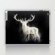 PATRONUS Laptop & iPad Skin