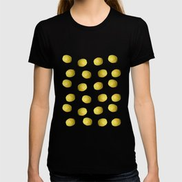Lemon nature T-shirt