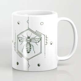 Buzz Coffee Mug