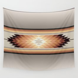 American Native Pattern No. 140 Wall Tapestry