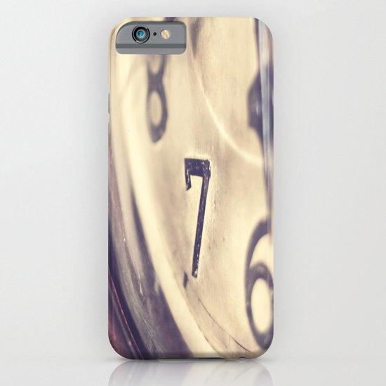 Seven iPhone & iPod Case