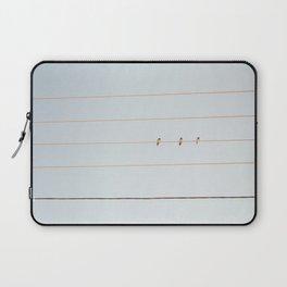 The Three Laptop Sleeve
