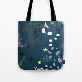 Destinations Tote Bag