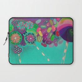 Lollipop & Jelly Beans Laptop Sleeve