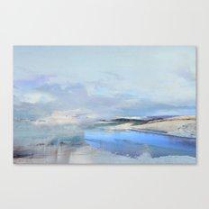Untitled 20160826n Canvas Print