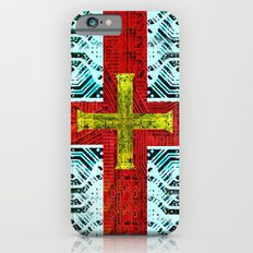 circuit board guernsey Slim Case iPhone 6s