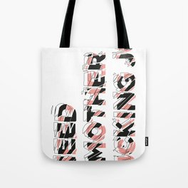 I need Tote Bag