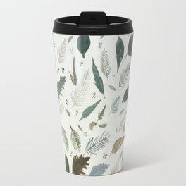 Roe deers Land Travel Mug