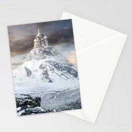 Forgotte World Saint Basils Stationery Cards