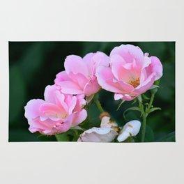 Lovely pink Rug