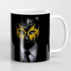 SOLAR SQUAD MAN Mug