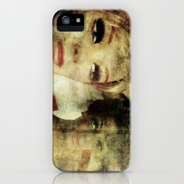 The Secret Society Of 5th Avenue iPhone Case