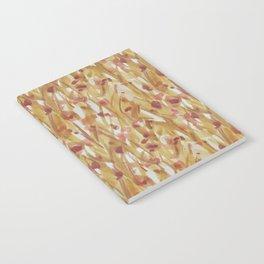 Fields of Gold Notebook