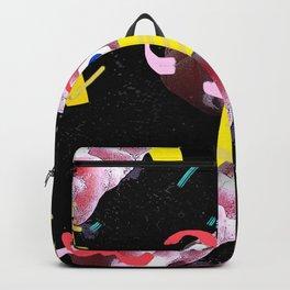 School of fish Backpack