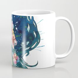Beach Goddess Coffee Mug