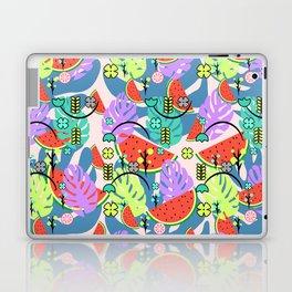 Fresh summer Laptop & iPad Skin