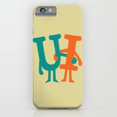 You and I Slim Case iPhone 6s