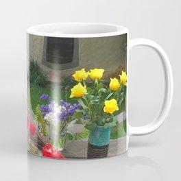 Goddess Altar Coffee Mug