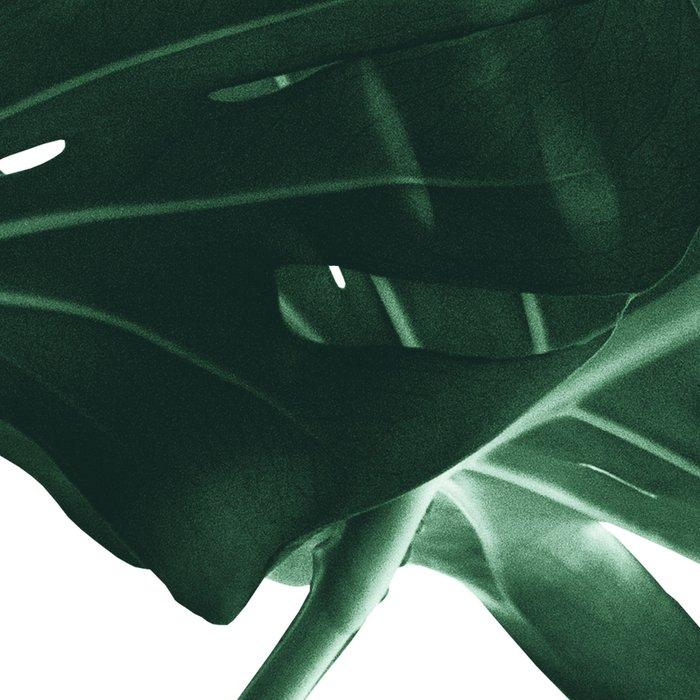 Tropical Monstera Finesse #1 #minimal #decor #art #society6 Leggings