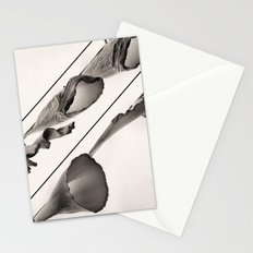 Only White Laundry Today Stationery Cards
