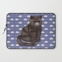 Cranky Cat / Shitty Kitty Laptop Sleeve