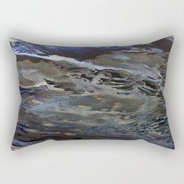 Corallimorphia Rectangular Pillow