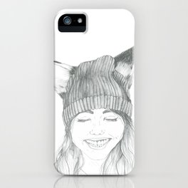 Wildside iPhone Case