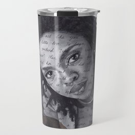 Doo Wop Travel Mug