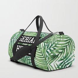 Serial Chiller Duffle Bag