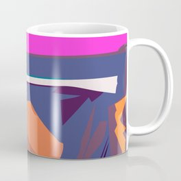 Fly High Coffee Mug