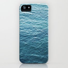 "Travel photography ""Blue ocean waves"" 
