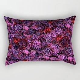 Succulence Rectangular Pillow
