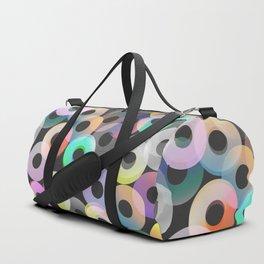 Bright rings Duffle Bag