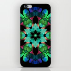 Colors and Light iPhone & iPod Skin