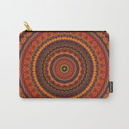 Mandala 297 Carry-All Pouch