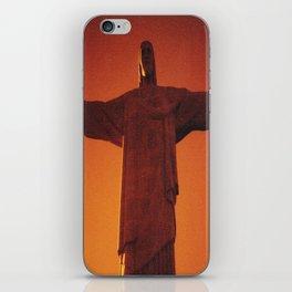 Rio iPhone Skin