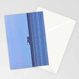 Fata Morgana mirage Stationery Cards