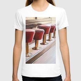 OK OK Diner T-shirt