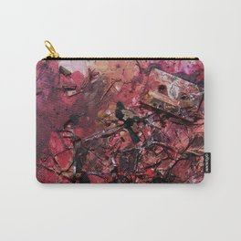 Mix Tape 1 Carry-All Pouch