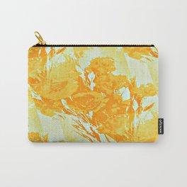 Lemon Orangeade Carry-All Pouch