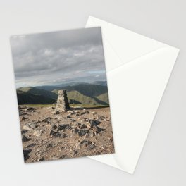 Lake District England Stationery Cards