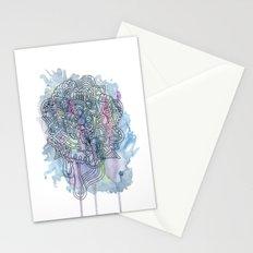 Azul Stationery Cards