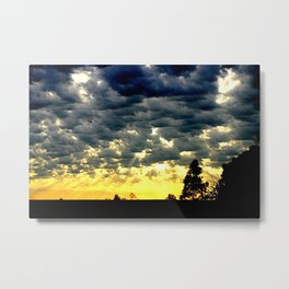 A new Day! Metal Print