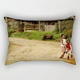 Joy Rectangular Pillow