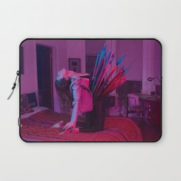 The Fragmentation of the Self III Laptop Sleeve
