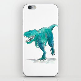 T-Rex Dinosaur iPhone Skin