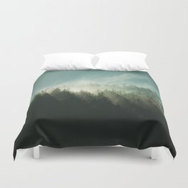 In the end Duvet Cover