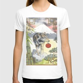 2018 Chinese New Year of the Earth Dog T-shirt