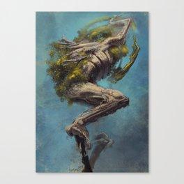 arbo Canvas Print