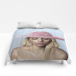 joanne lady.gaga Comforters